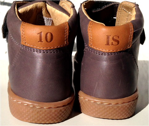 Chaussures Paul 10 IS PNG