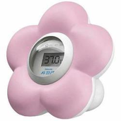 philips-avent-thermometre-fleur-rose-pour-le-bai